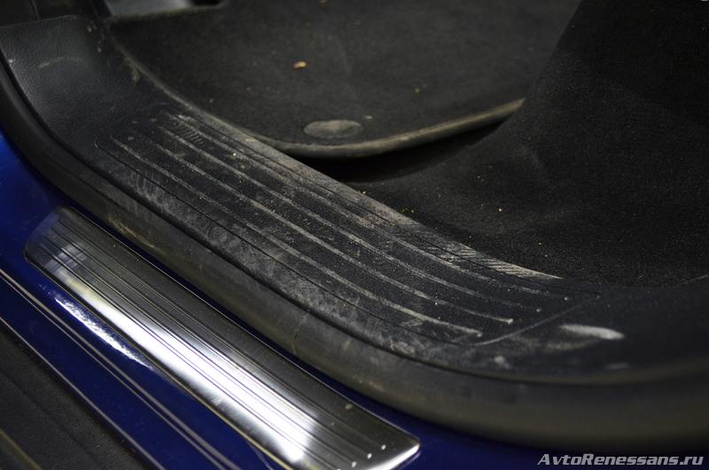 Detailing mercedes gle bryansk (4)