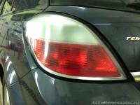 Opel Astra до