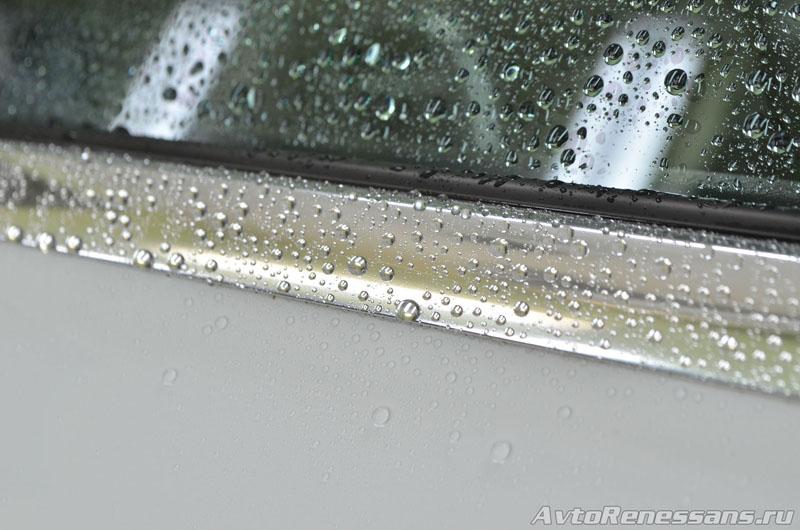 Полировка кузова автомобиля в Брянске