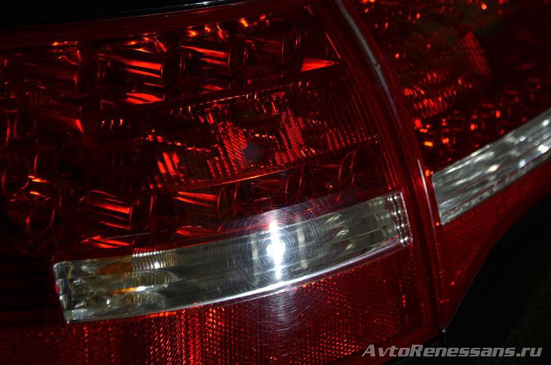 Polirovka Audi A6 Avant Bryansk (10)