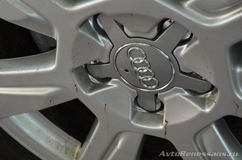 Polirovka Audi A6 Avant Bryansk (3)