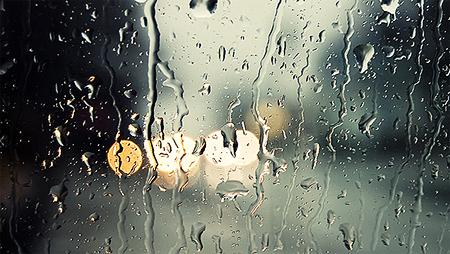 гидрофобное покрытие стёкол автомобиля